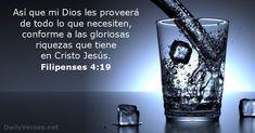 filipenses 4:19
