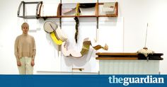 Helen Marten: from a Macclesfield garage to artist of the year | Art and design | The Guardian