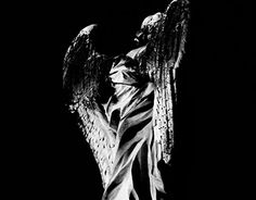 """Check out new work on my @Behance portfolio: """"Angel"""" http://be.net/gallery/54417595/Angel"""