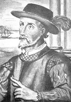 On this day, April 2, 1513, Spanish explorer Juan Ponce de Leon sights land that he would name Florida. He was also a part of Christopher Columbus' second voyage to the Caribbean in 1493.