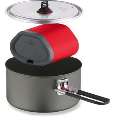 MSR Quick Solo Cookware System