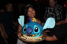 lilo and stitch cakes - Google Search