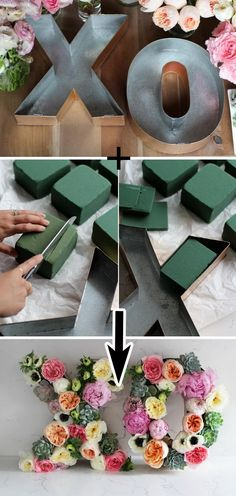 The 11 best tips and tricks for flower arrangements The eleven best DIY a professional floral arrangement for a holiday table.DIY a professional floral arrangement for a holiday table. Deco Floral, Floral Foam, Floral Design, Beautiful Flower Arrangements, Floral Arrangements, Beautiful Flowers, Birthday Flower Arrangements, Creative Flower Arrangements, Diy Flowers