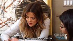 24 Khloe Kardashian Reactions To Get You Through Life