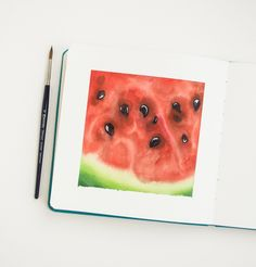 Watercolorist: @sarkulova_toma #waterblog #акварель #aquarelle #drawing #art #artist #artwork #painting #illustration #watercolor #aquarela  via ✨ @padgram ✨(http://dl.padgram.com)