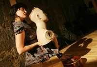 Estudio del personaje de Nora en 'Casa de Muñecas' de Henrick Ibsen.