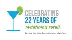 Celebrating 22 Years of Redefining Retail - View our Portfolio https://www.youtube.com/watch?v=zceM8vbcP_o