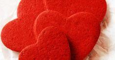 En este post te muestro cómo elaborar unas deliciosas galletas 'Red Velvet' perfectas para decorar con glasa o fondant.