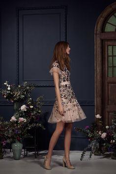 Enchanted Lace Dress, £300.00
