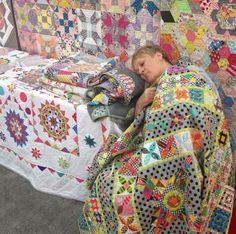 Jen Kingwell Designs: Around the World Blog Hop...I love every ... : quilts by jen - Adamdwight.com