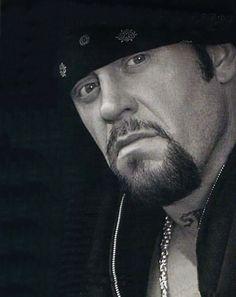Mark Calaway - undertaker Photo