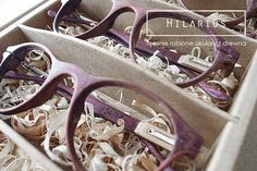 Best Eyeglass Frames, Best Eyeglasses, Eye Glasses, Deep Purple, Delicate, Behance, Sculpture, Design, Earn Money