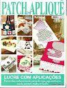 48 Arte em patchwork patch apliquê n.9 - maria cristina Coelho - Álbuns da web do Picasa