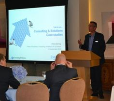 Amadeus UK event marks launch of IT Consulting & Solutions