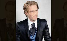 Consejos para escoger el color del traje de novio