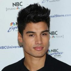 Spiky-Hairstyles-for-Thick-Hair-Siva-Kaneswaran-of-The-Wanted