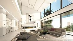 6 room luxury House for sale in Miami, United States - 47400845 Home Automation System, Smart Home Automation, Miami Houses, Home Values, Master Suite, Townhouse, Luxury Homes, Swimming Pools, Home And Family