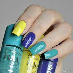 Gina Pretty nails and nail designs Fancy Nails, Cute Nails, Pretty Nails, Fabulous Nails, Gorgeous Nails, Hair And Nails, My Nails, Nagel Hacks, Nail Polish