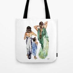 Backyard Fashion Tote Bag Iphone Skins, Iphone Cases, Lasting Love, Acrylic Box, Freelance Illustrator, Tech Accessories, Framed Art Prints, Hand Sewing, Geek Stuff