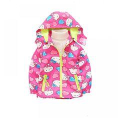 70d56d898 113 Best Baby Girl Coats   Jackets images