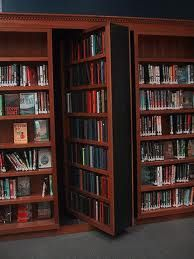 Secret book passage, yes please!