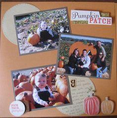 Searchwords: Pumpkin Patch