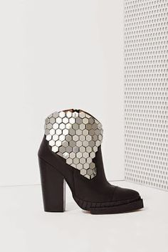 7691fb7ca40066 Jeffrey Campbell Quigley Leather Boot - Shop Shoes at Nasty Gal!