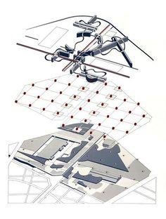 Galería de Clásicos de Arquitectura: Parc de la Villette / Bernard Tschumi Architects - 18