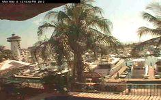 Marina Vallarta webcam  - Puerto Vallarta Webcams http://www.puertovallarta.net/interactive/webcam/puerto-vallarta-web-cams.php #vallarta #puertovallarta #jalisco #pvr #mexico