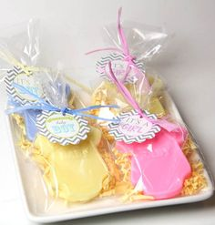 Baby Shower Soap   Baby Shower Party Favors  Onesie's by TubTime, $48.00