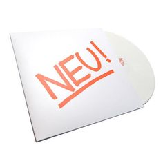 Neu!: Neu! (Colored Vinyl) Vinyl LP