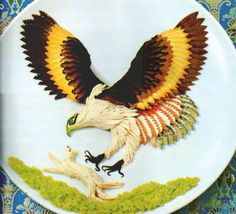Garde Manger platter