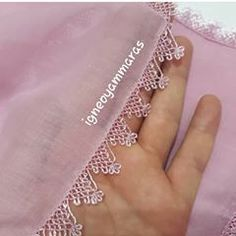 Log in, to the Sift # # Göznur of Modify apparel with embroidery - how it performs Your personal taste and se. Crazy Quilt Blocks, Quilt Block Patterns, Pattern Blocks, Embroidery Patterns, Hand Embroidery, Crochet Patterns, Moda Emo, Needle Lace, Embroidery For Beginners