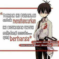 Blood Lad, Best Qoutes, Anime Qoutes, Otaku, Geek Stuff, Romance, Animation, Manga, Memes