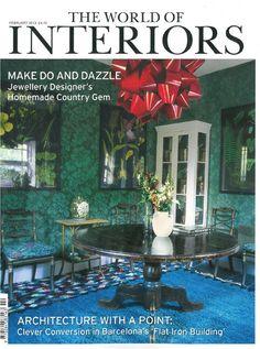 Best Interior Design Magazines In UK