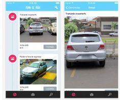Aplicativos denunciam irregularidades no trânsito +http://brml.co/14ueMWz