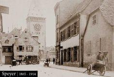 Postkartenmappe 1865-1914, ab sofort im Stadtarchiv erhältlich (12 Motive, zus. 3,50€!