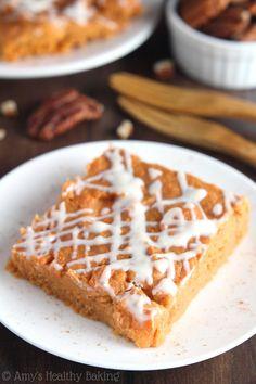 Sweet Potato Maple Casserole