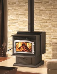 Want to know more about wood stove & wood fireplace maintenance and care tips? Check out our FAQ page on Wood Hearth Appliances!