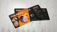 Special Party Event Ticket Design – Photoshop Tutorial Event Ticket Design IntroductionHello guys, thanks for reaching out again. Today, we will design a special party Event Ticket in Photoshop. Photoshop Design, Photoshop Tutorial, Ticket Design, Event Ticket, Daily Inspiration, Graphic Design, Party, Twitter, Fiesta Party