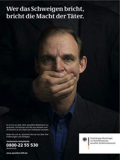 Soziopath zeichnet sexuellen Missbrauch aus
