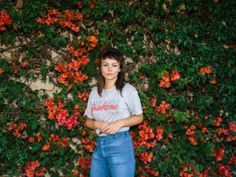 "Angel Olsen discusses new album 'My Woman' – another endless ""birthday party"" - Loud And Quiet"