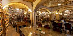 Portugalia - LIBRARY HOTEL