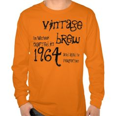 @@@Karri Best price          50th Birthday Gift 1964 Vintage Brew Orange G209N Tees           50th Birthday Gift 1964 Vintage Brew Orange G209N Tees Yes I can say you are on right site we just collected best shopping store that haveThis Deals          50th Birthday Gift 1964 Vintage Brew Orange G...Cleck See More >>> http://www.zazzle.com/50th_birthday_gift_1964_vintage_brew_orange_g209n_tshirt-235647653973868458?rf=238627982471231924&zbar=1&tc=terrest