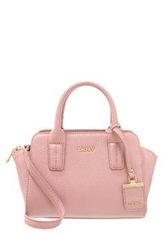 DKNY TRIBECA - Handbag - rose £180.00 # #womensfashion #DesigerClothing