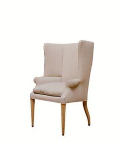 Clive Chair by Giannetti Home @Brooke Giannetti - Chosen by Laurel Feldman
