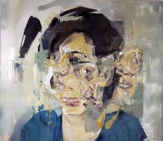 paintings by benjamin garcia