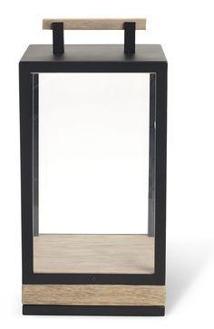Carre LED bordslampa från Ethimo hos ConfidentLiving.se