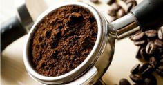11 clevere Dinge, die du mit Kaffeesatz machen kannst