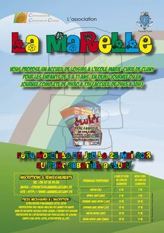 La Marelle, mai-juin 2013